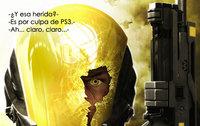 'Haze' fue malísimo pero la culpa era de PS3 y no del equipo desarrollador, claro...