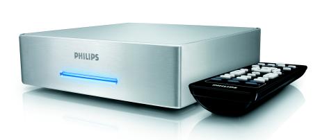 Nuevos sistemas de almacenamiento de Philips