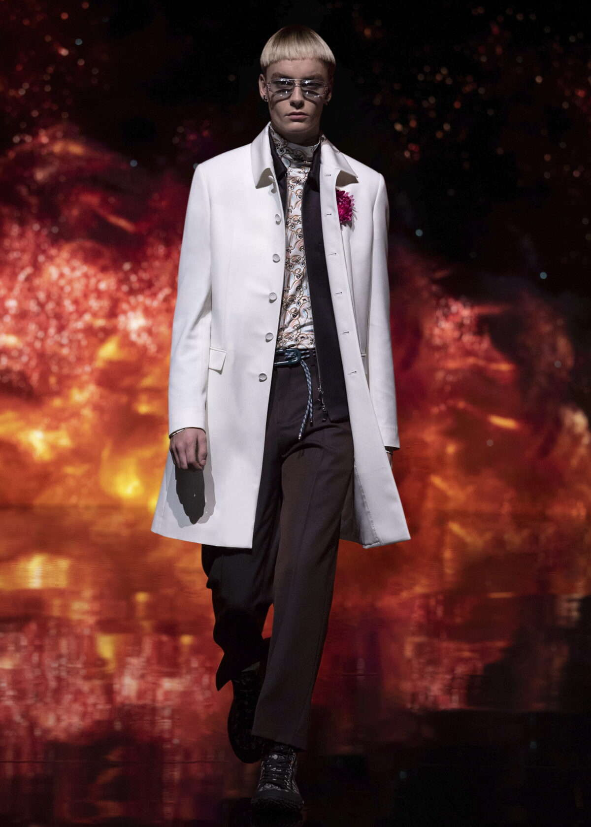 Foto de Dior Men Otoño 2021-2022 (41/45)