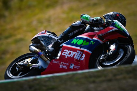 Scott Redding Test Republica Checa 2018