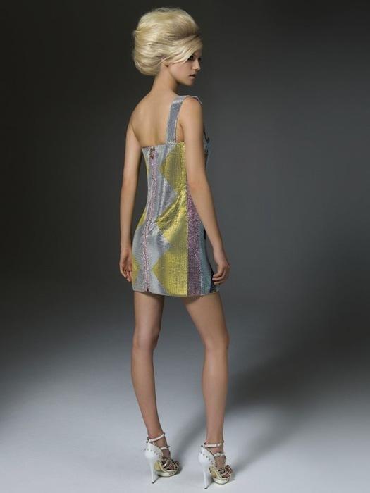 Foto de Atelier Versace Otoño-Invierno 2011/2012 (24/25)