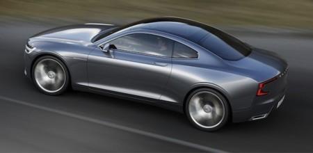 Volvo Coupé Concept 2