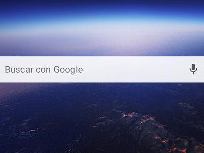 Chrome 60 para Android: nuevo widget de búsqueda, bloqueo de la vibración en anuncios y más novedades