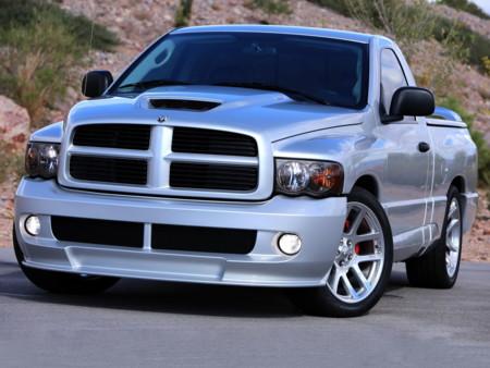 Dodge Ram Srt10 23