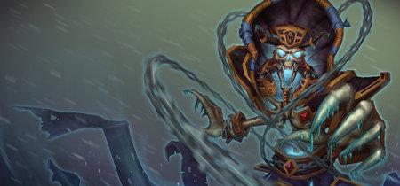 Kel'Thuzad es lo mejor que le ha pasado a Heroes of the Storm en mucho tiempo (y ya puedes probarlo)