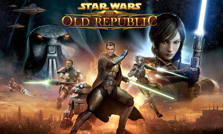 Nuevos rumores apuntan a que la próxima trilogía de Star Wars se basará en 'La Vieja República'