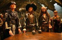 'Piratas del Caribe: En el Fin del Mundo': 7 escenas