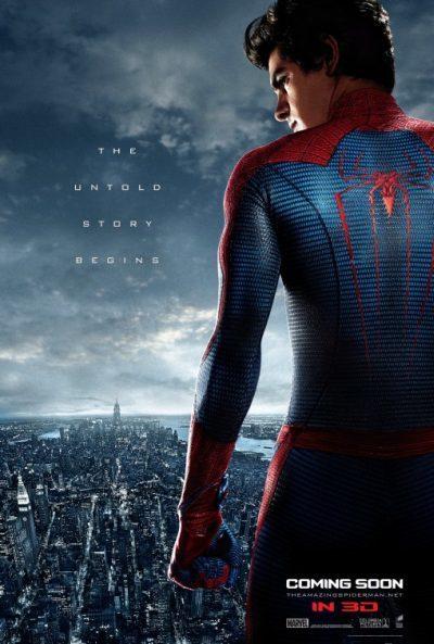 Foto de 'The Amazing Spider-Man', carteles (10/14)