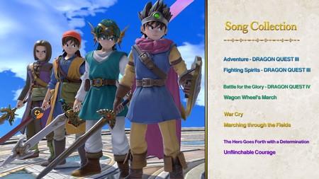 Super Smash Bros. Ultimate - Héroe