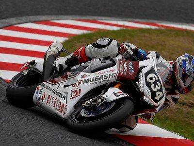 Parece que Honda por fin reacciona: Takumi Takahashi llevará algo más que la segunda Fireblade del WSBK