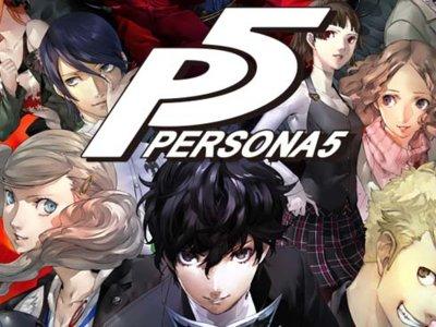 Persona 5 ya tiene fecha, por lo menos en Japón y un gran tráiler