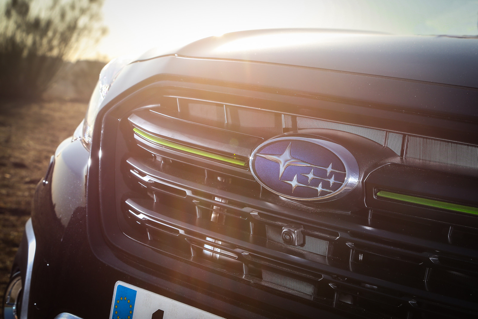 Foto de Subaru Outback GLP (prueba) (8/19)