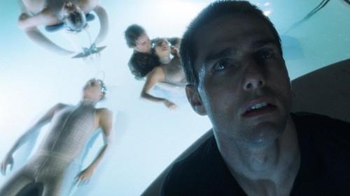 17 películas de ciencia ficción imprescindibles en lo que llevamos de siglo XXI
