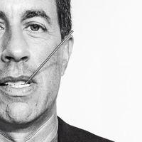 Jerry Seinfeld, coleccionista de Porsche y comediante, responde a esta entrevista justo como lo esperabas