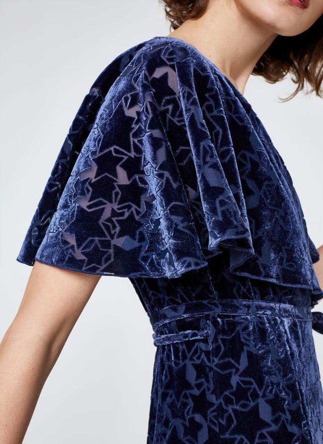 19 vestidos de terciopelo para esta Navidad