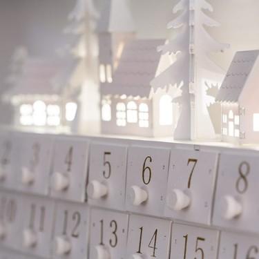 Los 17 mejores calendarios de adviento que hemos visto en Instagram ¡No te los pierdas!