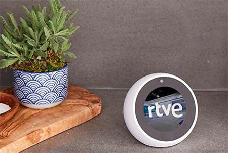 Echo Spot Razones Para Comprar Un Altavoz Inteligente