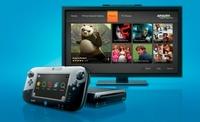 Amazon Instant Video llega también a Wii U