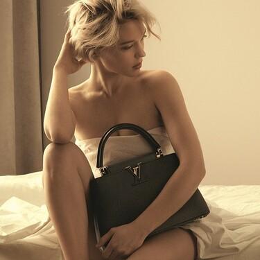 El icónico bolso 'Capucines' de Louis Vuitton se reinventa y arrasa entre las celebrities: 71 modelos con precios hasta de 32.500 euros