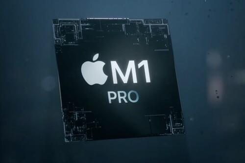 Por qué los M1 Pro y M1 Max son los primeros SoC profesionales de Apple