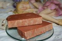 Jabón de arcilla para mejorar el estado de la piel