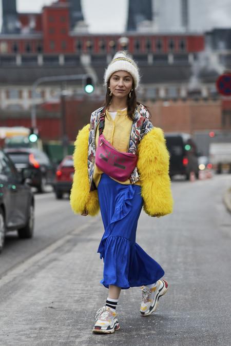 Street Style Invierno 20182019 7
