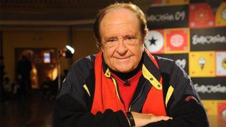 José Luis Uribarri fallece a los 75 años de edad