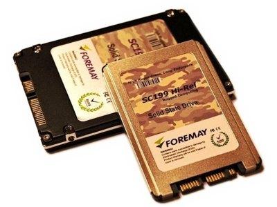 Algunos selectos SSD ya alcanzan los 2 TB
