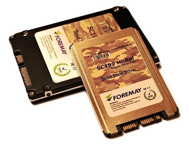 Foremay SC199 SSD