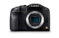 Panasonic Lumix G6, toda la información sobre la nueva Micro Cuatro Tercios con conectividad