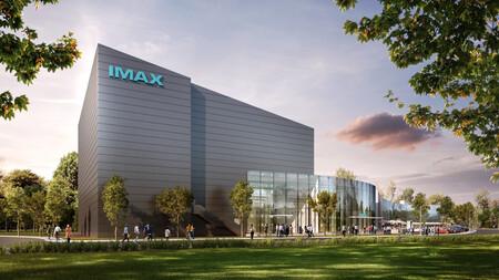 La pantalla IMAX más grande del mundo está en Alemania y es más ancha que un Boeing 737
