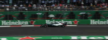 GP de México 2018: Hamilton se corona, Verstappen domina y Sergio Pérez abandona la carrera
