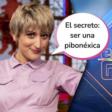 Susi Caramelo, el triunfo de lo políticamente incorrecto: Así ha conseguido saltar de Movistar+ a 'El Hormiguero'