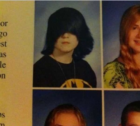 Wtf Yearbook Pics
