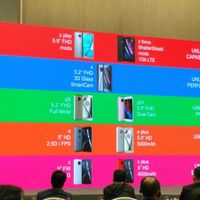 Ni tres, ni cuatro; Motorola tendrá nueve equipos en este año