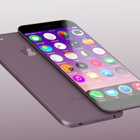El iPhone 8 llegaría con pantalla curva y un precio más elevado, según WSJ