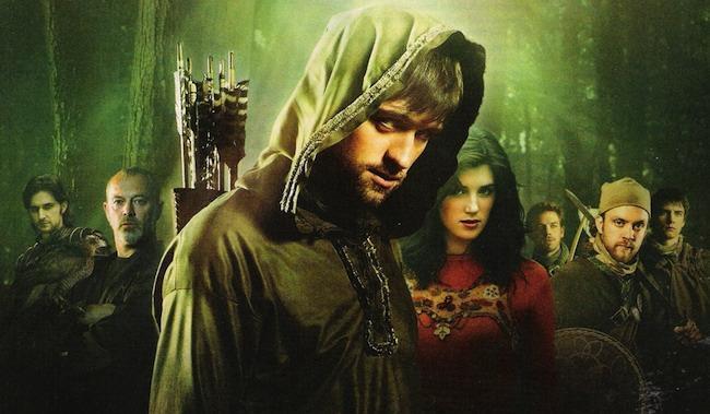 El Robin Hood de la BBC