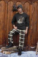 Jockey Otoño-Invierno 2012/2013. Aires alpinos en las propuestas de homewear