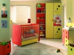 Foto 4 de 7 de la galería elegir-color-paredes-infantiles en Decoesfera