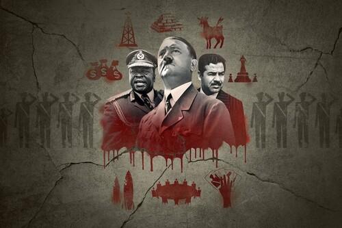 'Cómo se convirtieron en tiranos': Peter Dinklage aborda el manual del dictador en una eficaz serie documental de Netflix