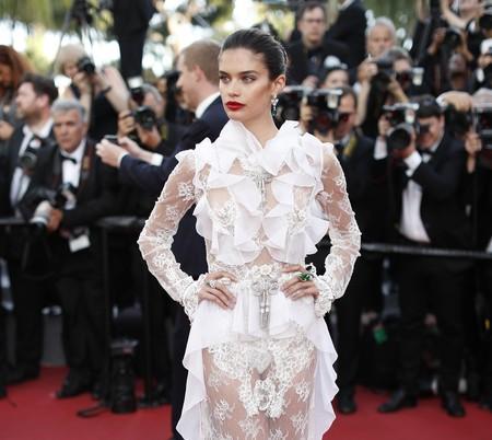 Los peores looks del Festival de Cannes: un festival de despropósitos