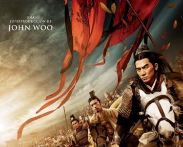 La desastrosa batalla de John Woo