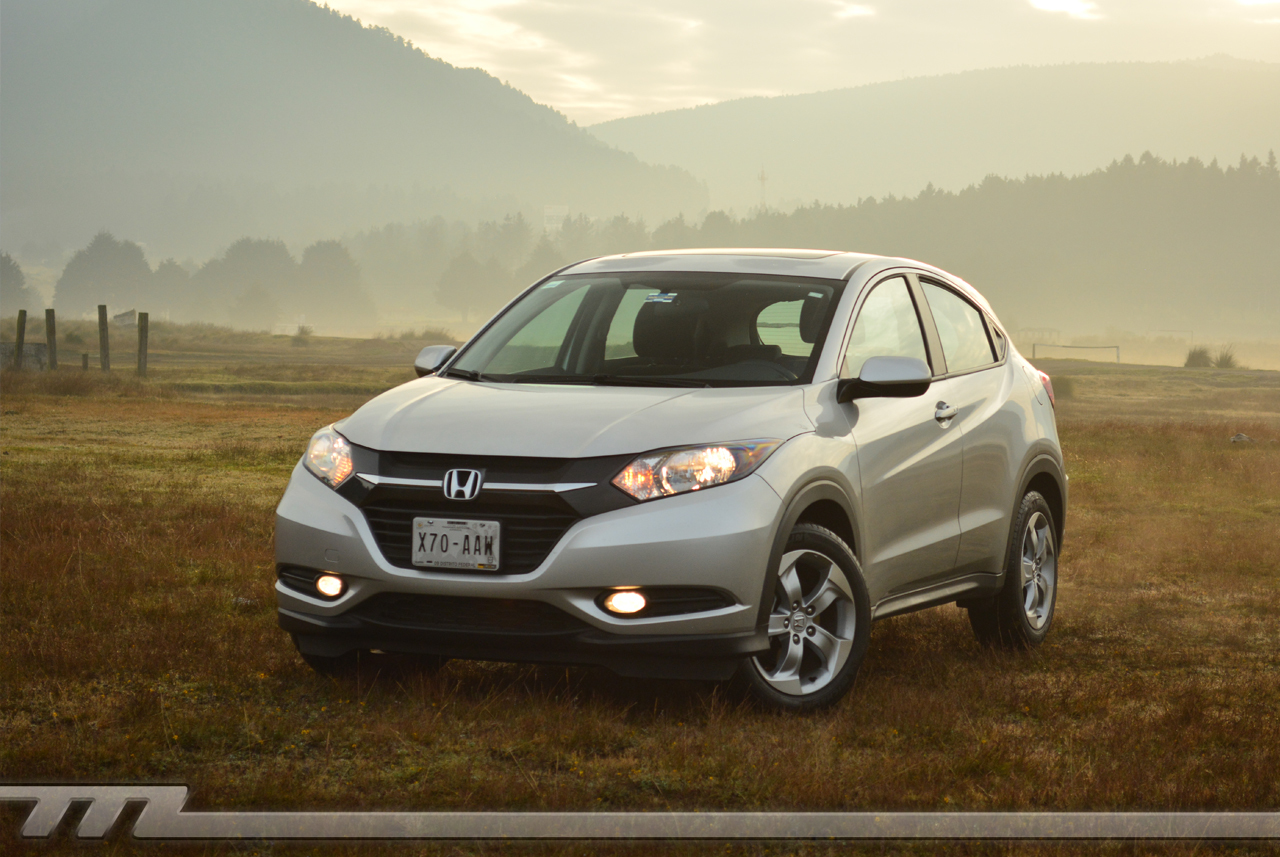 Compare to hrv to autos post for Compare honda crv and hrv