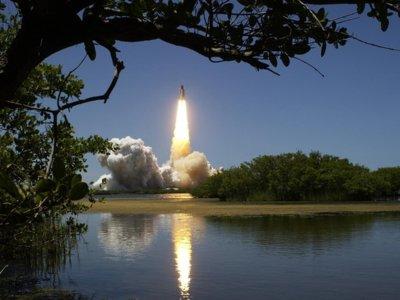Grandes ventajas de ir al espacio