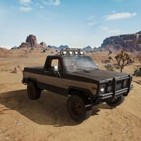 El mapa desértico de Playerunknown's Battlegrounds tendrá vehículos y armas exclusivas