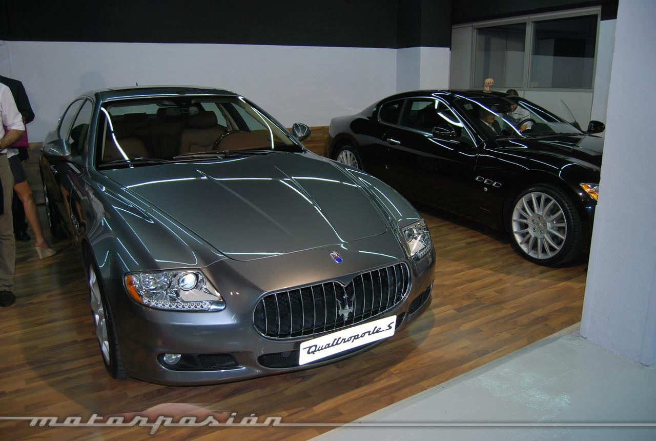 Foto de Concesionario Maserati Tayre (11/24)