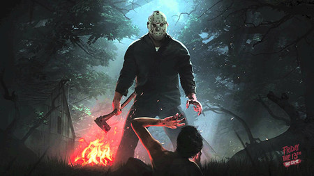 Friday the 13th: The Game llegará el 26 de mayo a la PC y consolas