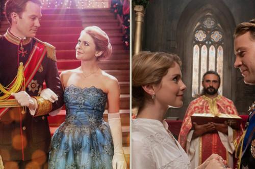 Cómo Netflix ha conseguido que 'Un príncipe de Navidad' y su secuela se hayan convertido en citas indispensables para las fiestas