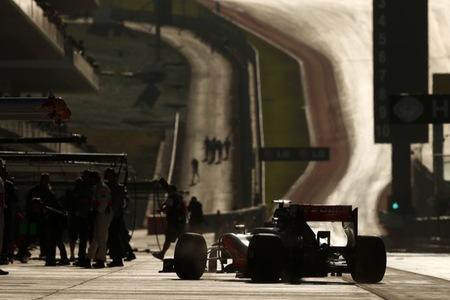 Mi Gran Premio de Estados Unidos 2012: hasta la última carrera