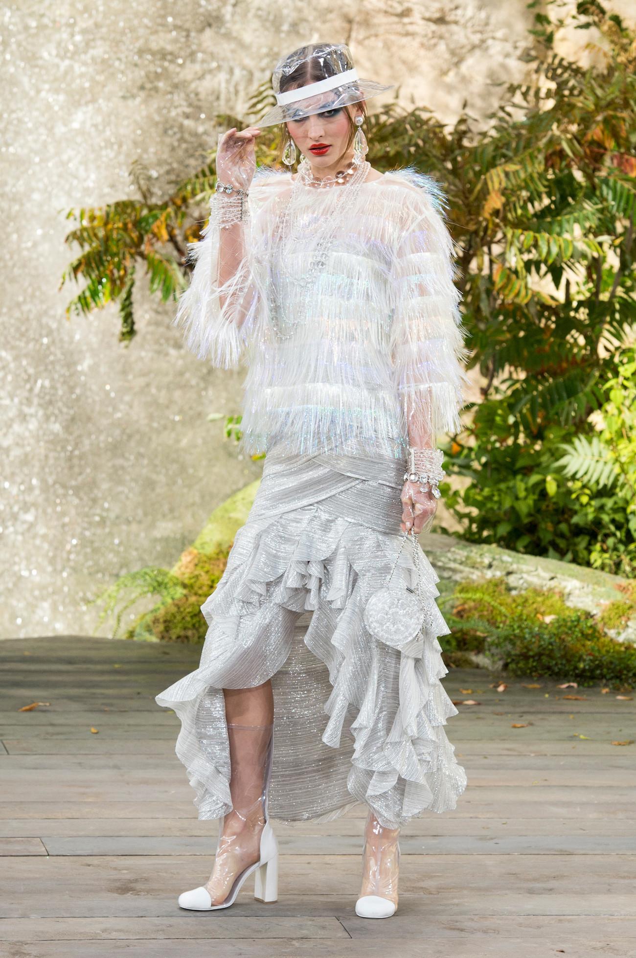 Foto de Chanel Primavera-Verano 2018 (85/87)